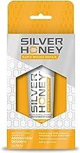 Absorbine Silver Honey Rapid Wound Repair Ointment, Manuka Honey & MicroSilver BG, Veterinarian Tested Horse & Animal Woun...