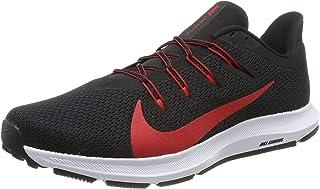 Men's Running Shoes, University Red Black Red Orbit