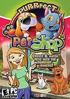 Purrfect Pet Shop (輸入版)