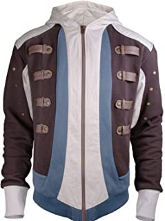 Ubi Workshop Assassin's Creed Edward Kenway Hoodie/Jacket Unisex Official Ubisoft Collection by (Medium)