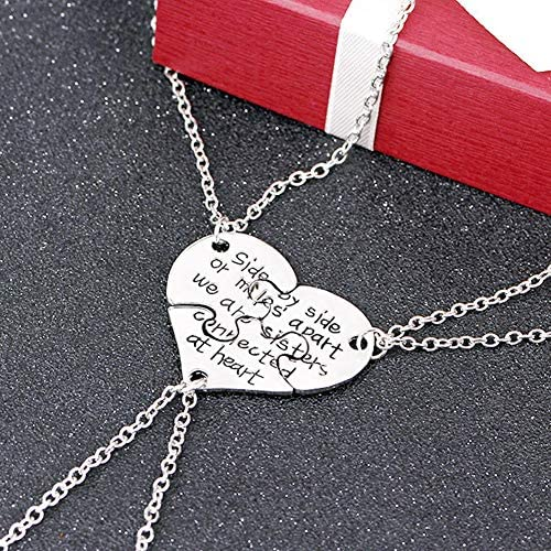 3 piece bff necklace _image1