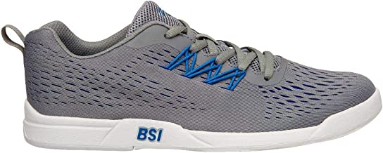 BSI Womens #930 Grey/Blue
