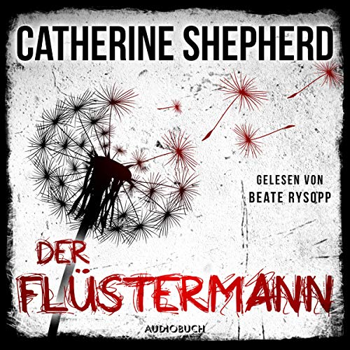 Der Flüstermann cover art