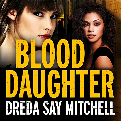 Blood Daughter cover art