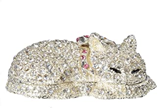 Best jeweled enamel trinket boxes Reviews