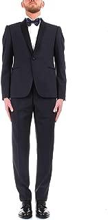 Emporio Armani Luxury Fashion Hombre 21VMCK01506922 Azul ...