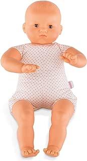 Corolle Mon Grand Poupon Bebe Cheri to Dress Toy Baby Doll