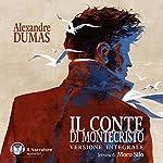 Il Conte di Montecristo - Versione integrale copertina