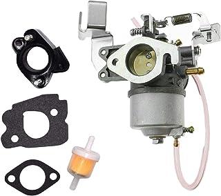 J38-14101-01 J38-14101-02 J381410102 Juego de juntas de junta espaciadora y carburador Para carro de golf Yamah a Motor de...