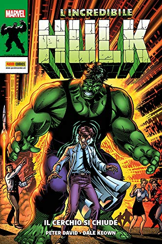 L'incredibile Hulk. Il cerchio si chiude (Vol. 2)