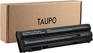 T54FJ Laptop Battery Replacement for Dell E6420 E6430 Latitude E6520 E5430 E5420 E5530 E5520; Inspiron 5720 7720 5520 7520 5420 7420; Vostro 3560 3460-12 Months Warranty