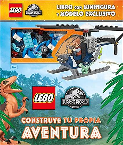 LEGO Jurassic World Construye tu propia aventura (LEGO Build Your Own Adventure)