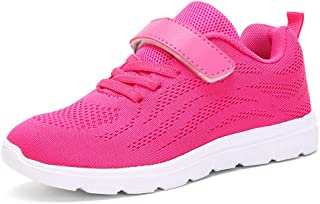 Boys Girls Running Shoes Sneakers - Kids Tennis...
