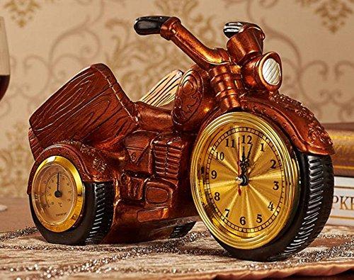 GDFGDFGFD Weinregal aus Kunstharz, europäischer Stil, für Motorraduhren und Uhren, Weinschrank, Heimdekoration, Handwerk, Geschenke, 30 cm breit, 14 cm hoch, 18 cm Weinhalter