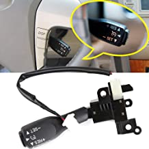 Cruise Control Switch for Toyota Corrolla Camry Yaris Cruise Control Assembly 84632-34011