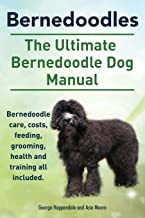 Bernedoodles. the Ultimate Bernedoodle Dog Manual. Bernedoodle Care, Costs, Feeding, Grooming, Health and Training All Included.