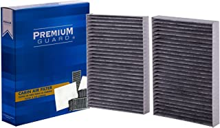 PG Cabin Air Filter PC4218 | Fits 2007-14 Mercedes-Benz CL550, 2007-14 CL600, 2008-14 CL63 AMG, 2008-14 CL65 AMG, 2012-13 S350, 2010-13 S400, 2008-11 S450, 2007-13 S550, 2007-13 S600