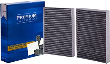 PG Cabin Air Filter PC4218   Fits 2007-14 Mercedes-Benz CL550, 2007-14 CL600, 2008-14 CL63 AMG, 2008-14 CL65 AMG, 2012-13 S350, 2010-13 S400, 2008-11 S450, 2007-13 S550, 2007-13 S600