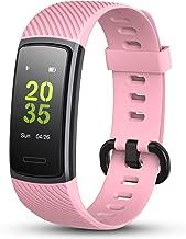 letscom fitness tracker sleep mode