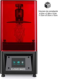 Amazon.es: 2 estrellas y más - Impresoras 3D / Impresión y escaneo ...