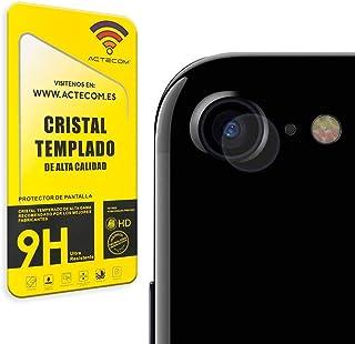 comprar comparacion actecom Protector de Lente Cámara para iPhone XR Camara Trasera Cristal Templado iPhone XR