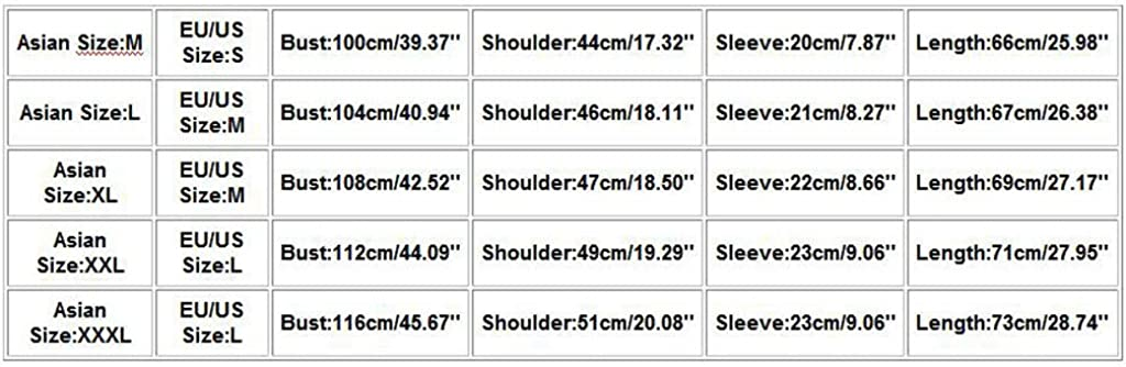 DIOMOR Men's Cotton Casual Fashion Print Slim Fit T Shirts Short Sleeve Relaxed Fit Tees Tops Daily Blouses Pullover
