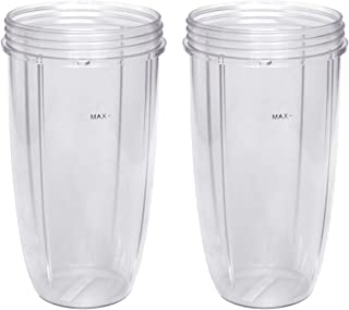 bullet replacement cups