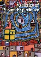 Varieties of Visual Experience by Edmund Burke Feldman (1992-08-01)