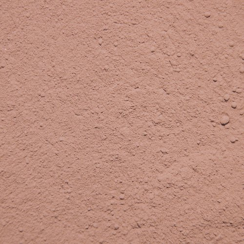 Terra Exotica 25 kg Lehmpulver, Naturlehm, Bodengrund, Lehm rot