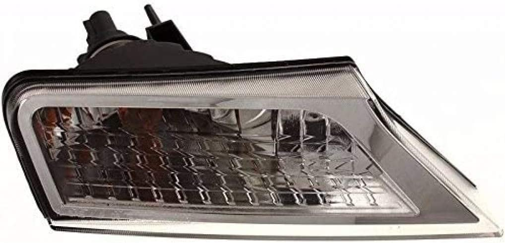 For Max 71% High material OFF Jeep Liberty Parking Signal Light 201 10 2008 Assembly 11 09