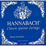 Hannabach Cuerdas para Guitarra Clásica G3/Sol3