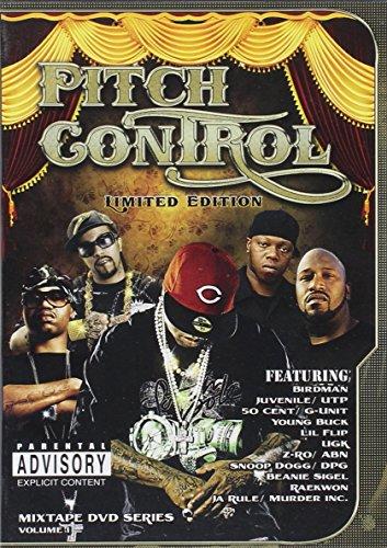 PITCH CONTROL Mixtape DVD Vol. 1