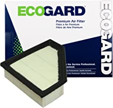ECOGARD XA5775 Premium Engine Air Filter Fits 2008-2011 Ford Focus US model ONLY