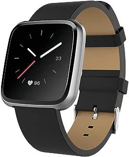 Watch❤️Jonerytime❤️Luxury Stainless Steel Strap Wrist Band Bracelet Replacement for Fitbit Versa Lite