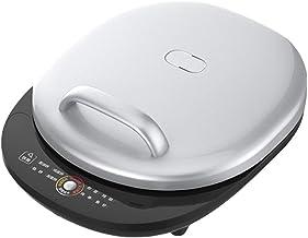YUMEIGE Elektrische bakvorm Elektrische bakpan, huishoudelijke dubbelzijdige verwarming elektrische bakken pannenkoeken, b...