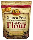 Premium Gold All-Purpose Flour, Flax and Whole Grain, 2 Pound