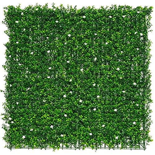 NORTENE Seto Jardin Vertical Jasmin, Verde, Talla Única