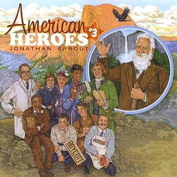 American Heroes #3