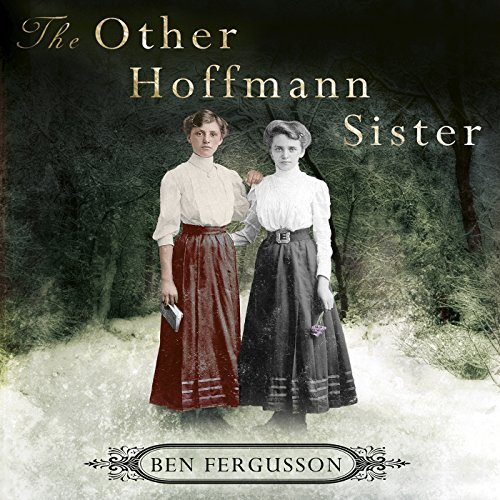 The Other Hoffmann Sister audiobook cover art