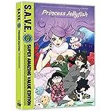 海月姫:コンプリート・シリーズ 廉価版 北米版 / Princess Jellyfish: Complete Series - S.A.V.E. [DVD][Import]