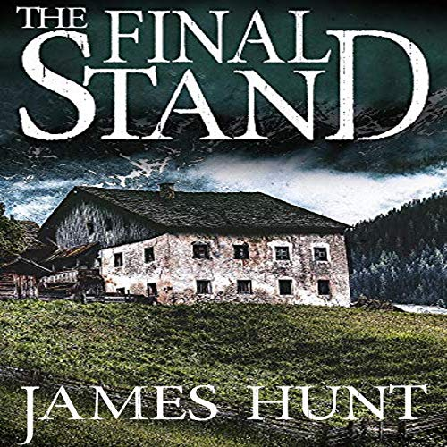 Couverture de The Final Stand