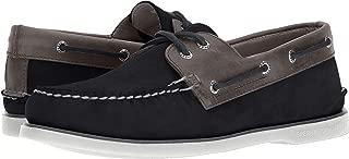 Top-Sider Men's Gold Authentic Original Boat Shoe