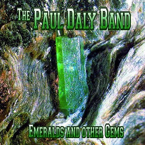Paul Daly Band