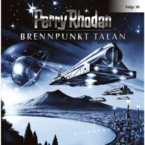 Brennpunkt Talan  By  cover art