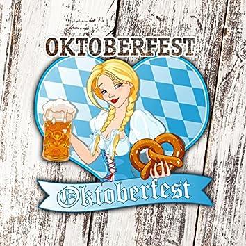 Oktoberfest (Oktoberfest 2016 Mix)