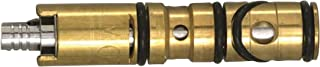 Moen 1200 One-Handle Kitchen and Bathroom Faucet Cartridge Replacement, Brass
