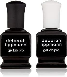 Deborah Lippmann Gel Lab Pro Duo Nail Coat Set