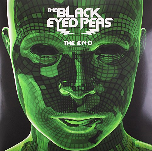 The E.N.D. (The Energy Never Dies) [Vinyl LP]