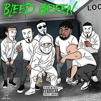 Bleed Green