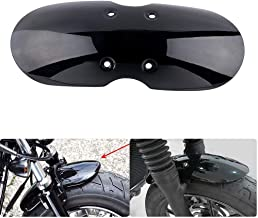 Top 10 Best Triumph Thruxton Front Fender Reviews Of 2021
